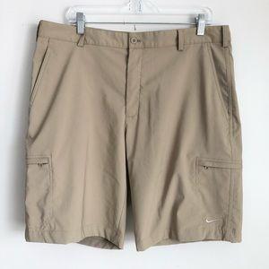 Nike Golf Dri Fit Shorts